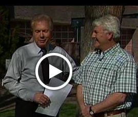 Greentouch Landscaping on 9 News
